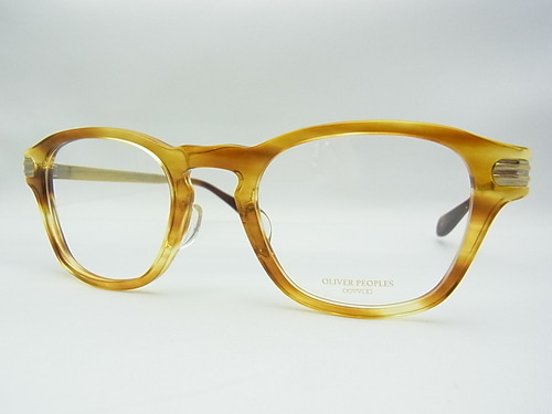 OLIVER PEOPLES★Maxime