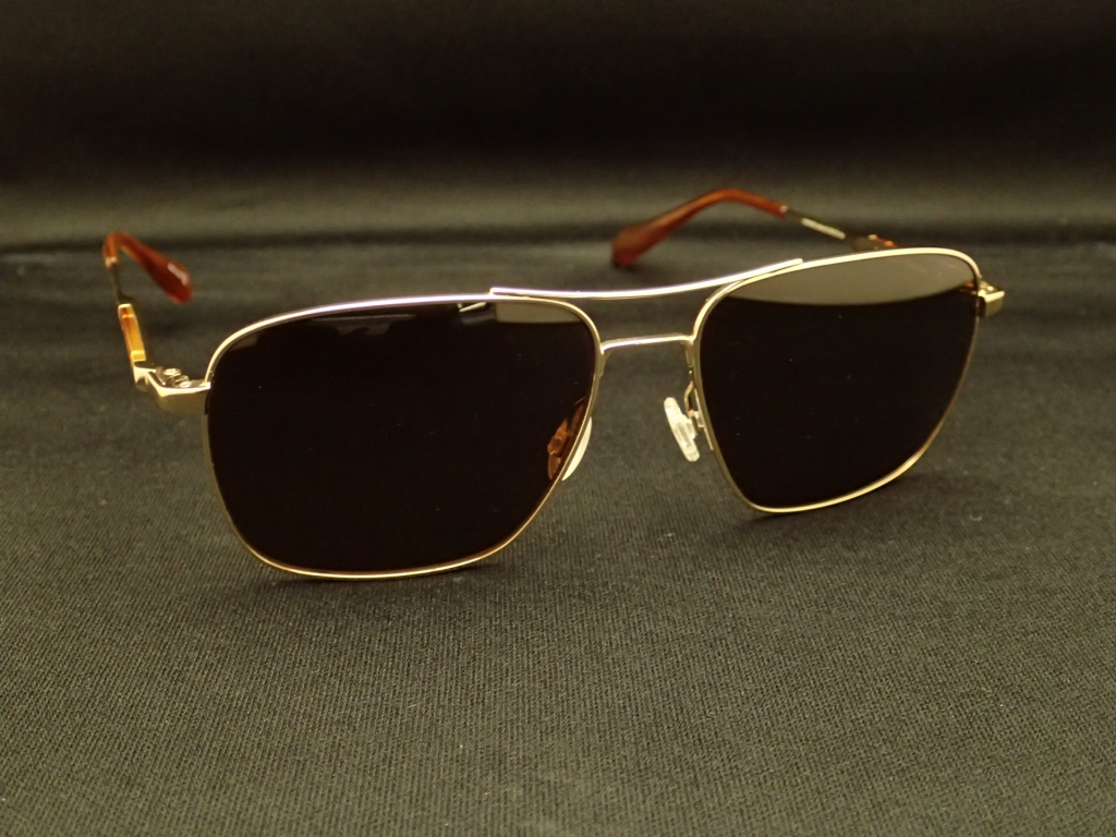 OLIVER PEOPLES × Parabellum 限定サングラス