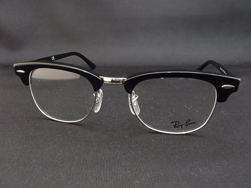 RayBan RX5154 CLUBMASTER