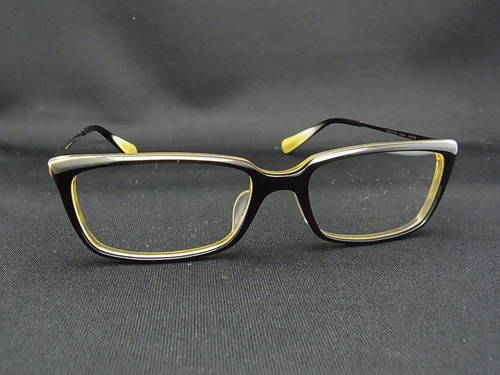 OLIVER PEOPLES 新作 Shawn