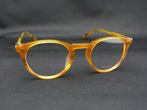 OLIVER PEOPLES×MILLER'S OATH O'malley