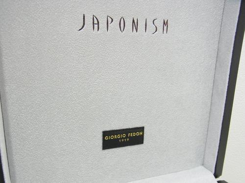 メガネケースにもこだわる ★ JAPONISM-JAPONISM