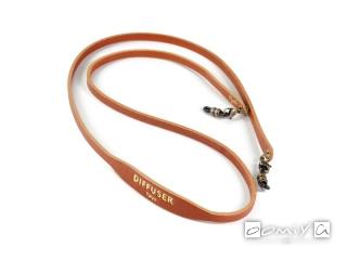 SHRINK LEATHER SOFT BRACECODE / Orange (SG1047C)