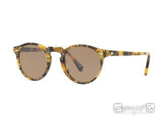 OLIVER PEOPLES for alain mikli OV5217S GREGORY PECK SUN 162253
