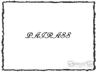 PAIRASS