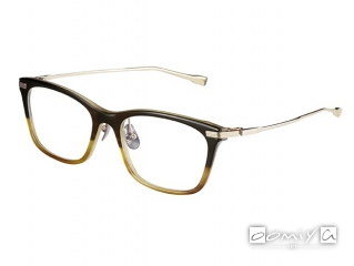 NPM-10BF BROWN TWO-TONE × GOLD