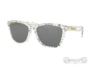 Frogskins Metallic Splatter Collection (OO9245-9454)