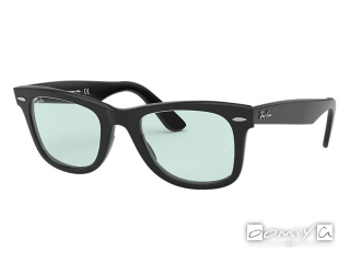 RB2140F col.901/64 WAYFARER WASHED LENSES