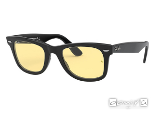 RB2140F col.901/R6 WAYFARER WASHED LENSES