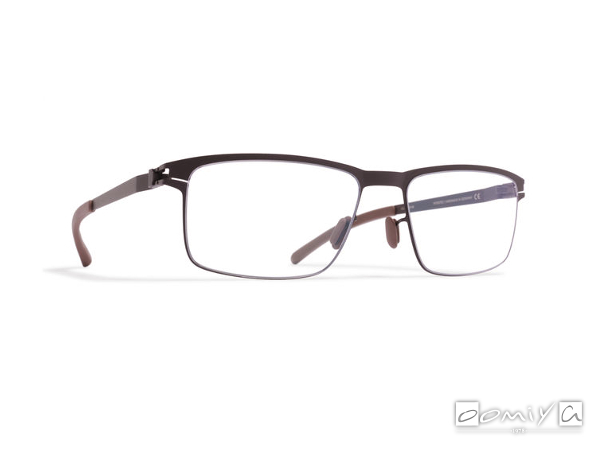 DENNIS col.149(Dark Brown)