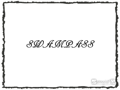 SWAMPASS