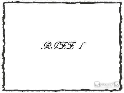 RIZZ Ⅰ