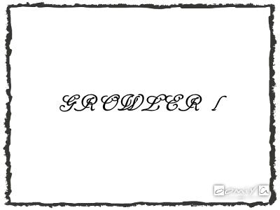GROWLER Ⅰ
