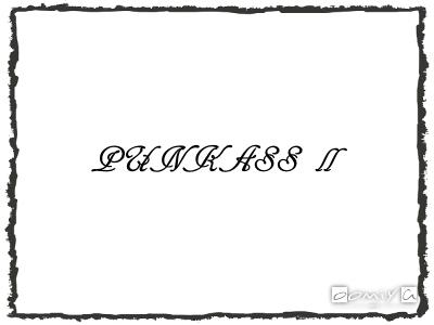 PUNKASS Ⅱ