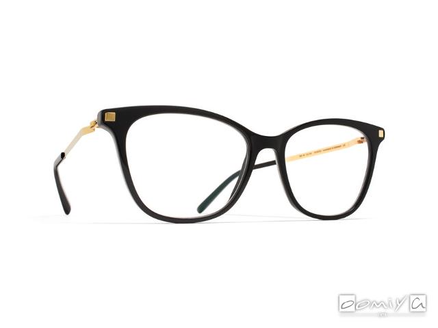 SESI col.919(Black / Glossy Gold)