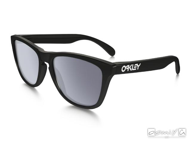 OAKLEY (オークリー)|フロッグスキン OO9245-01 サングラス