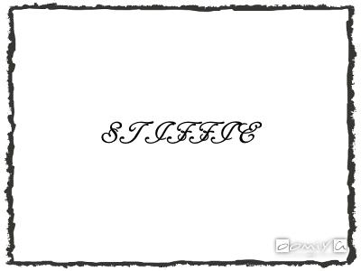 STIFFIE