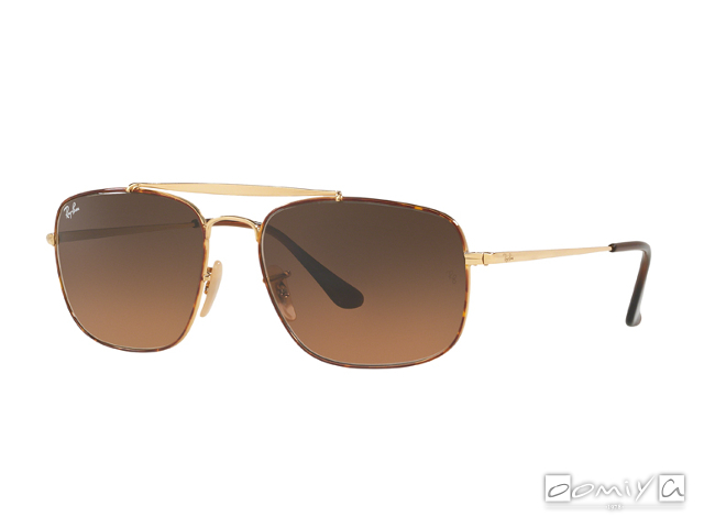 Ray-Ban (レイバン)|サングラス RB3560 9104/43 THE COLONEL