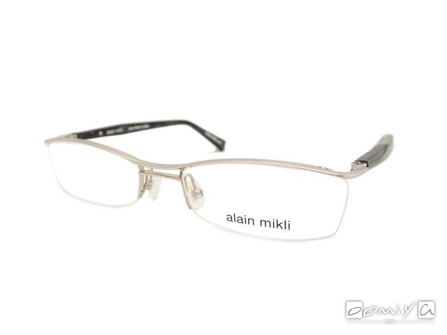 A00421 5084 メタルフレーム|alain mikli(アラン ミクリ)
