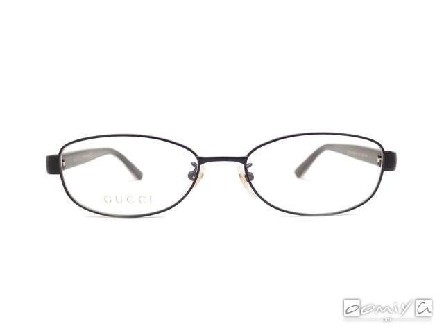 眼鏡フレーム GG0380OJ 001|GUCCI(グッチ)