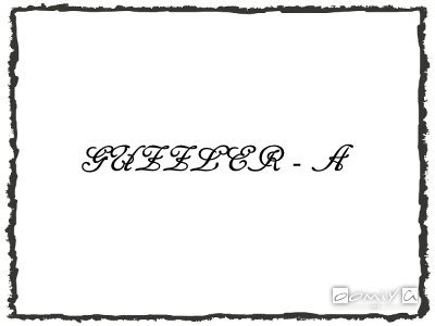 GUZZLER-A