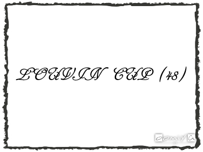 LOUVIN CUP(48)