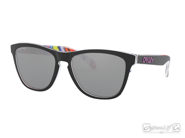 Frogskins(Asian Fit) Kokoro Collection OO9245-B054