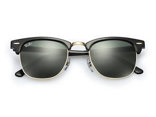 Ray-Ban (レイバン)|サングラス RB3016 col.W0365 CLUBMASTER