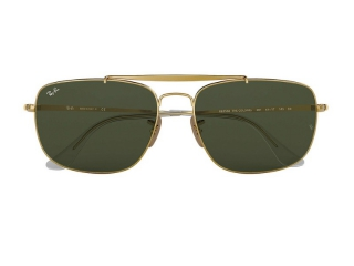 Ray-Ban (レイバン)|サングラス RB3560 001 THE COLONEL