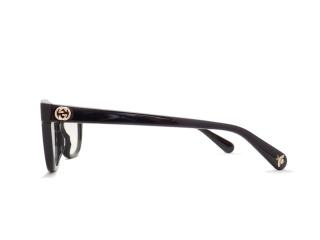 眼鏡フレーム GG0372O 001|GUCCI(グッチ)