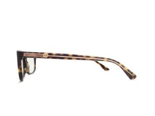 眼鏡フレーム GG0378OA 002|GUCCI(グッチ)