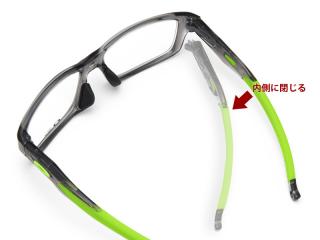 OAKLEY (オークリー)|CROSSLINK(OX8029-1256) 眼鏡フレーム